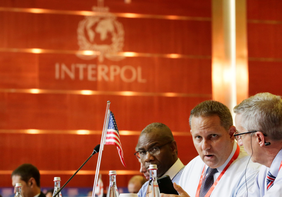 The Inside Story: Did Russia play the US on the Palestinian Interpol bid?