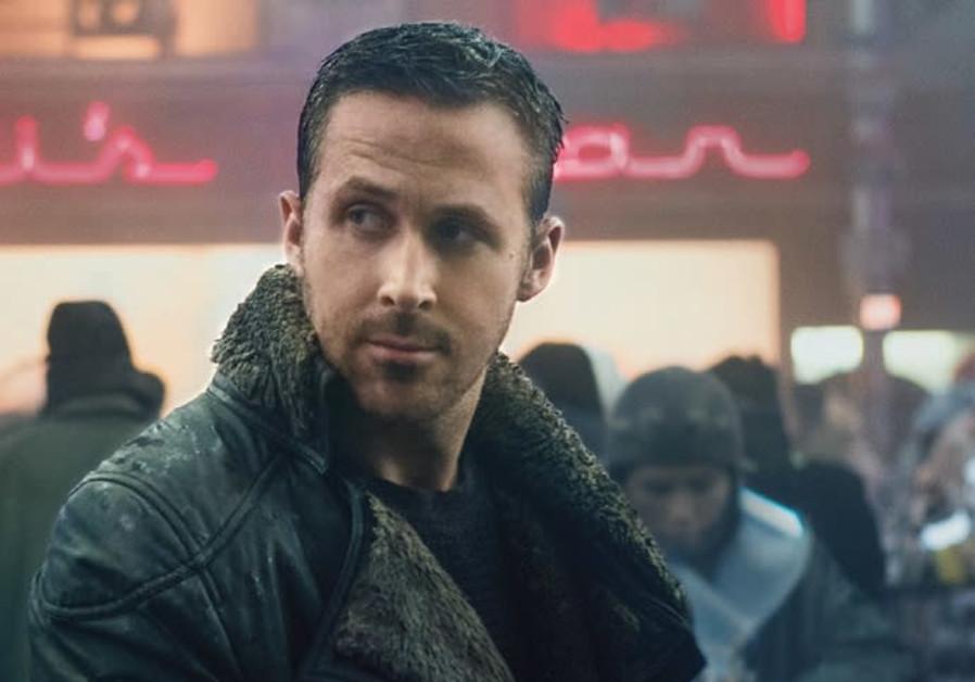 'Blade Runner 2049' to open the Haifa Film Festival