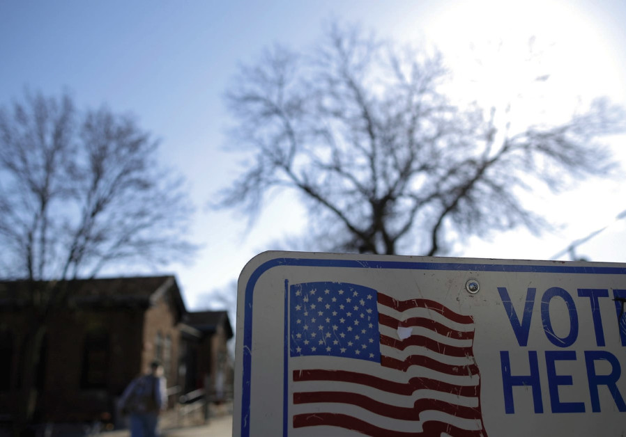 THERE IS no evidence of widespread voter fraud in the last election.