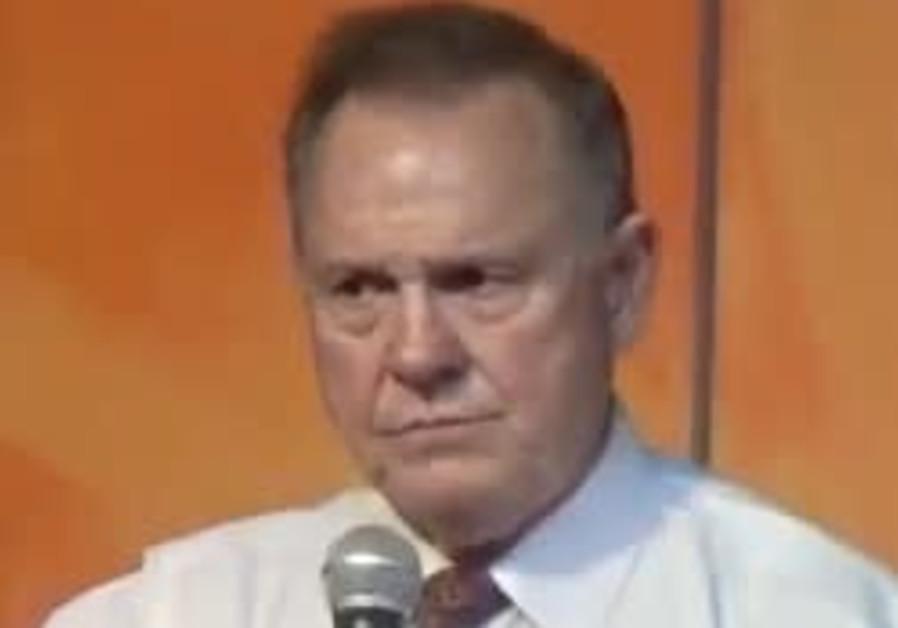 Roy Moore, rising alt-Right star, wins Alabama Senate ...