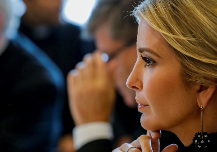Ivanka Trump leads $300 million drive for inner city tech education