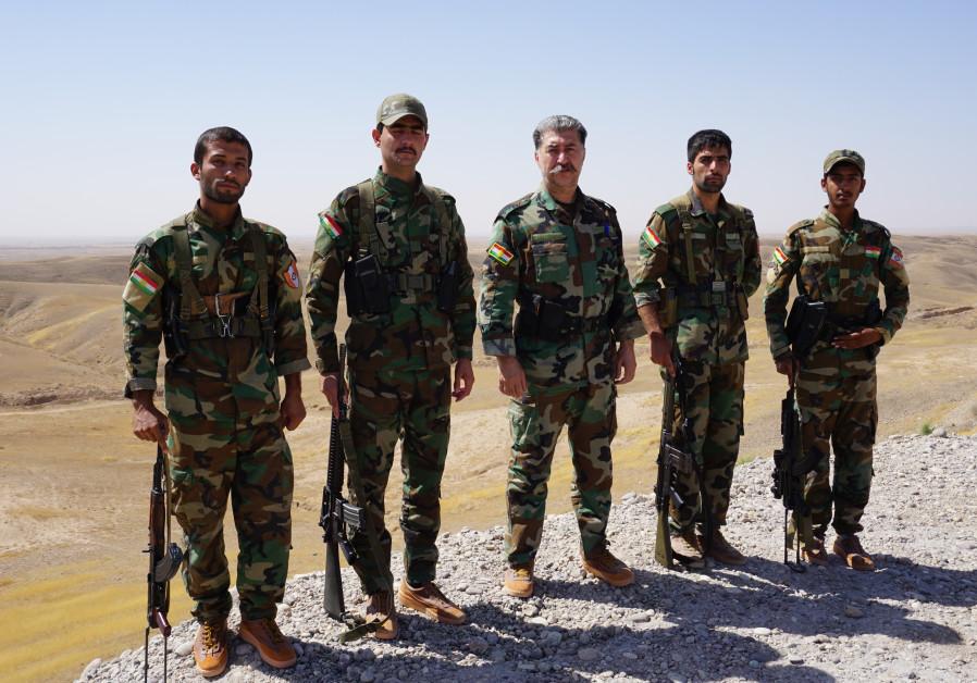 Baghdad threatens to send troops to Kirkuk after Kurdish referendum