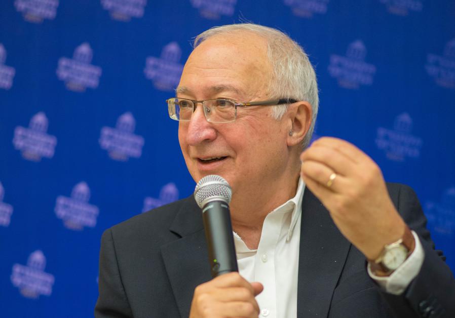 Top Israeli economist quitting politics