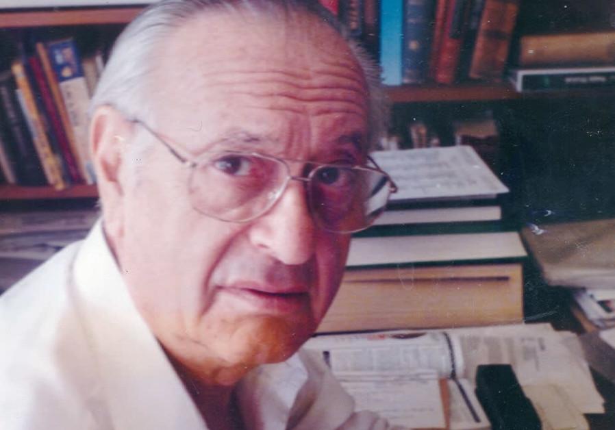 Dr. Cyril Sherer