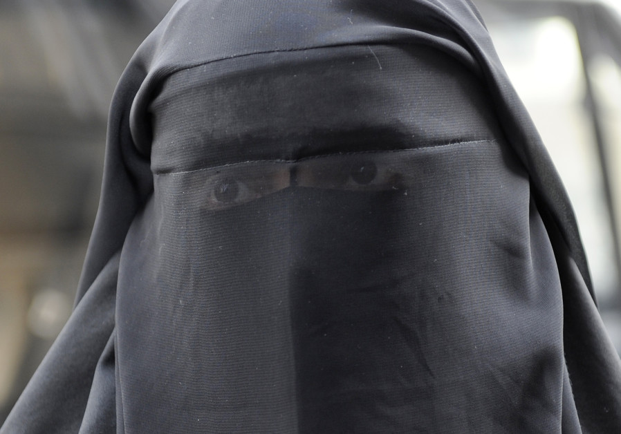 Egypt considers banning the burqa as part of anti-extremism campaign