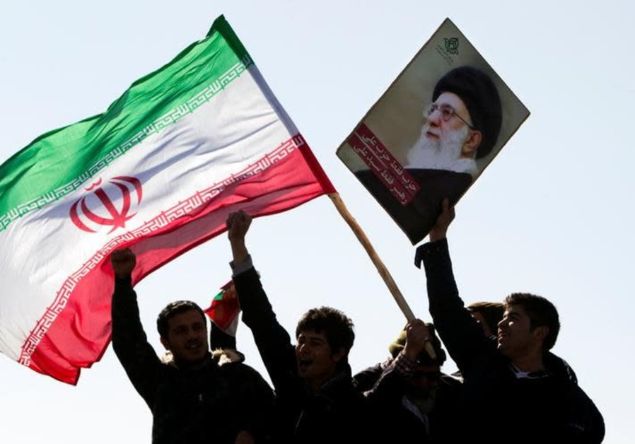 Human Rights NGO condemns Iran for forty-years of continued violations