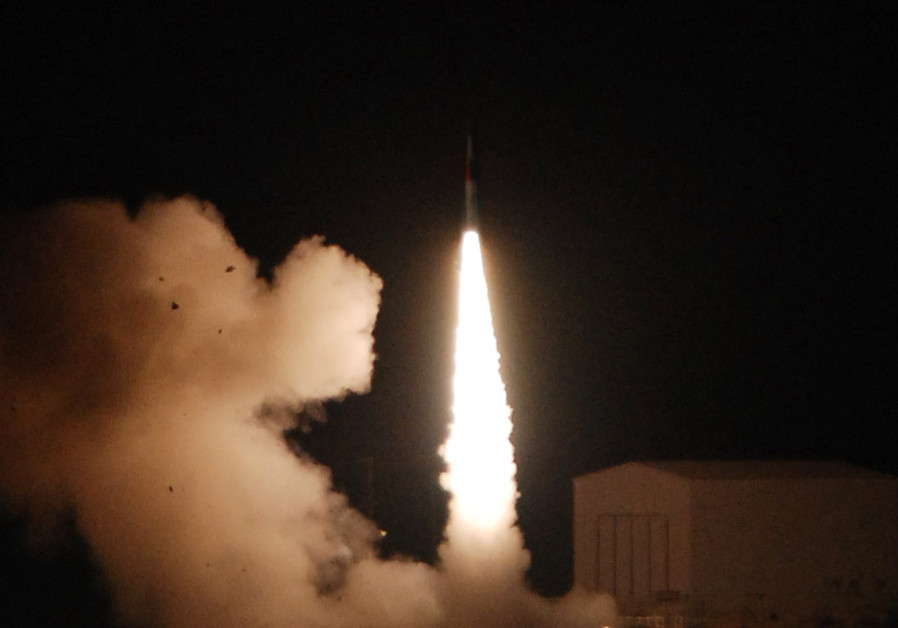 Senate diluted tough oversight of Israeli antimissile program