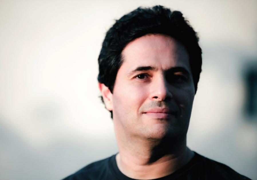 Bruno Guez