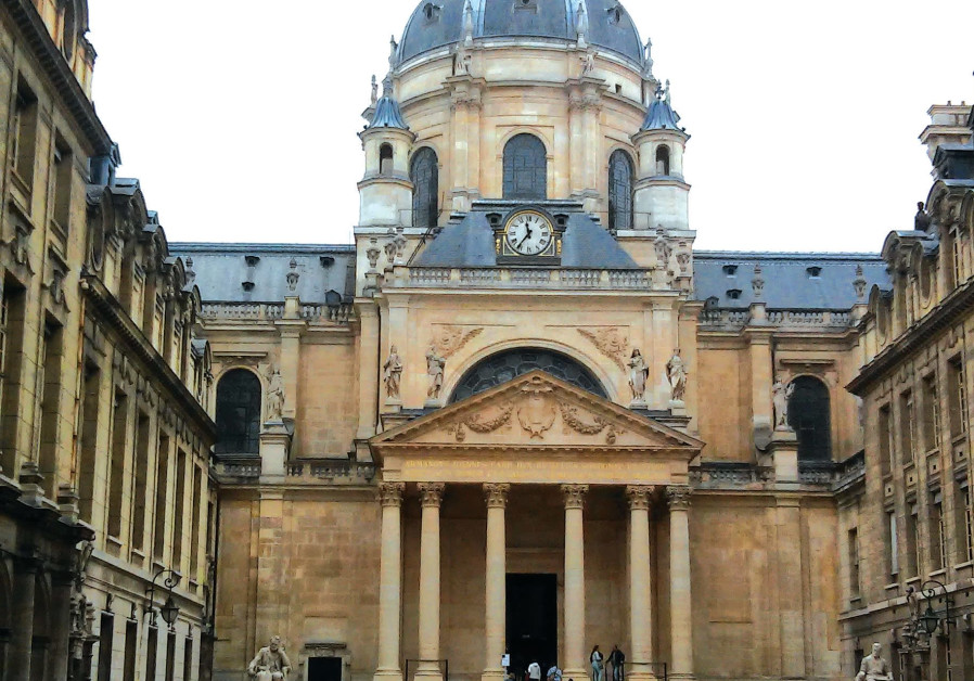 THE UNIVERSITY of Paris, also known as the Sorbonne, is considered France's leading public research