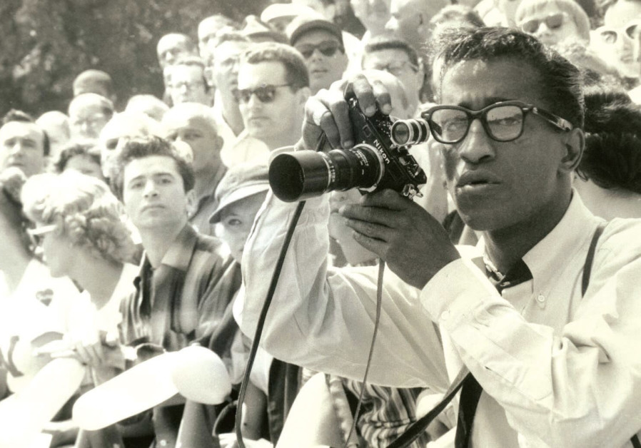 Sammy Davis Jr. documentary turns into crowd favorite at the Haifa Film Festival