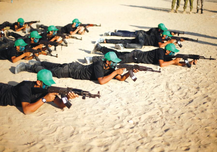 Understanding Hamas