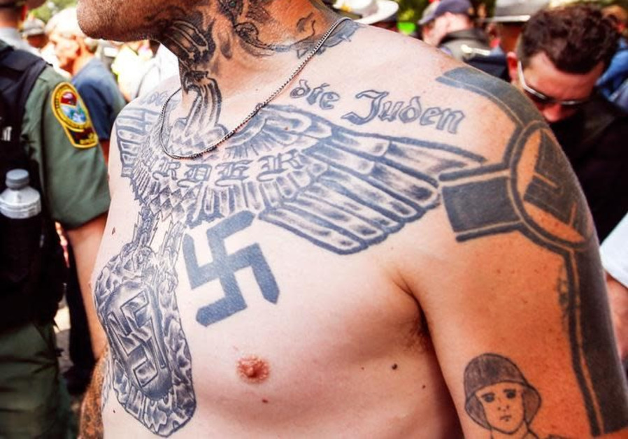 Antisemitic, racist flyers dropped in Jacksonville, Florida neighborhoods