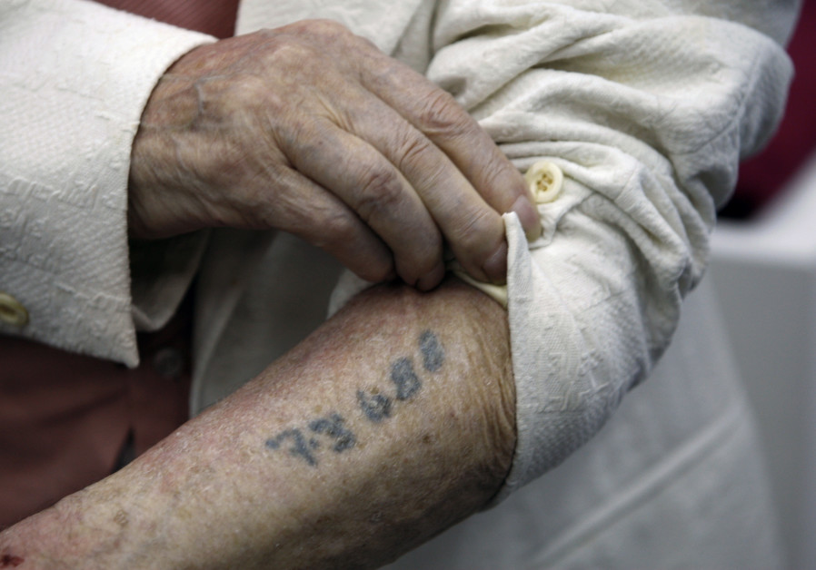 Holocaust survivors more likely to develop dementia – new study