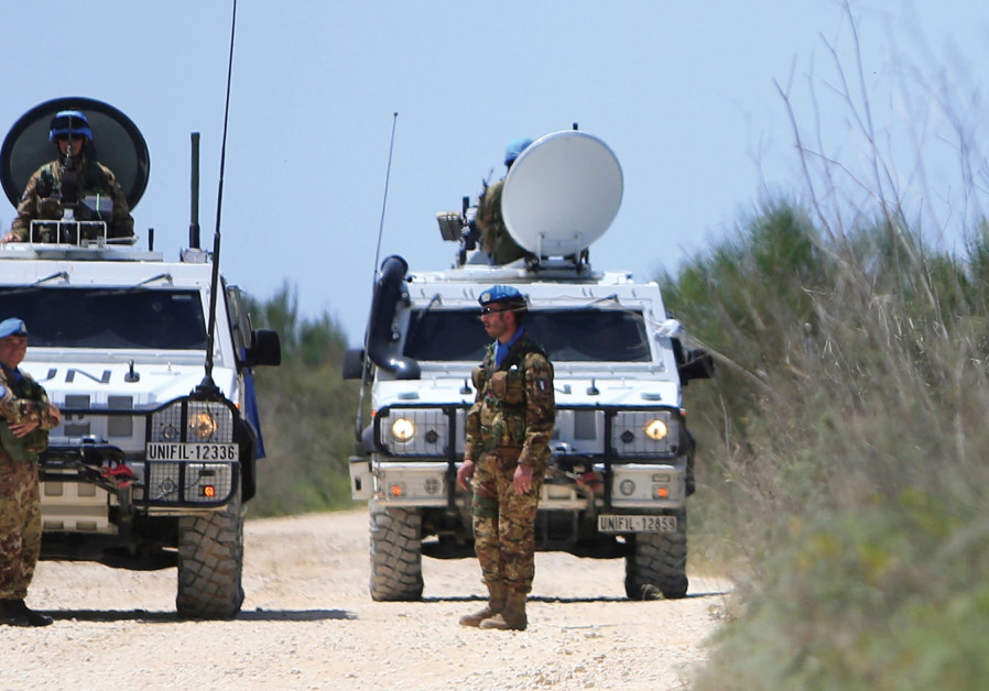 Is there a 'new' UNIFIL?