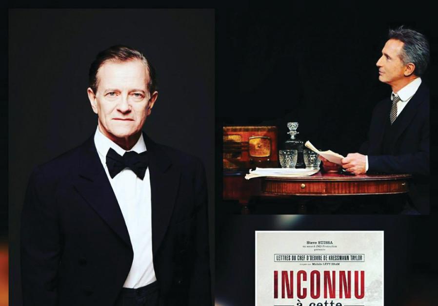 Le théâtre français à l'honneur