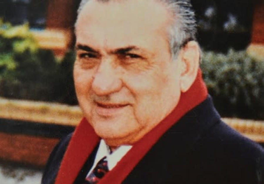 Legendary impresario Shmuel Zemach dies at 85