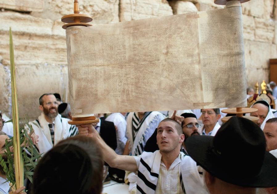 On Masa Yisraeli, the Western Wall belongs to everybody
