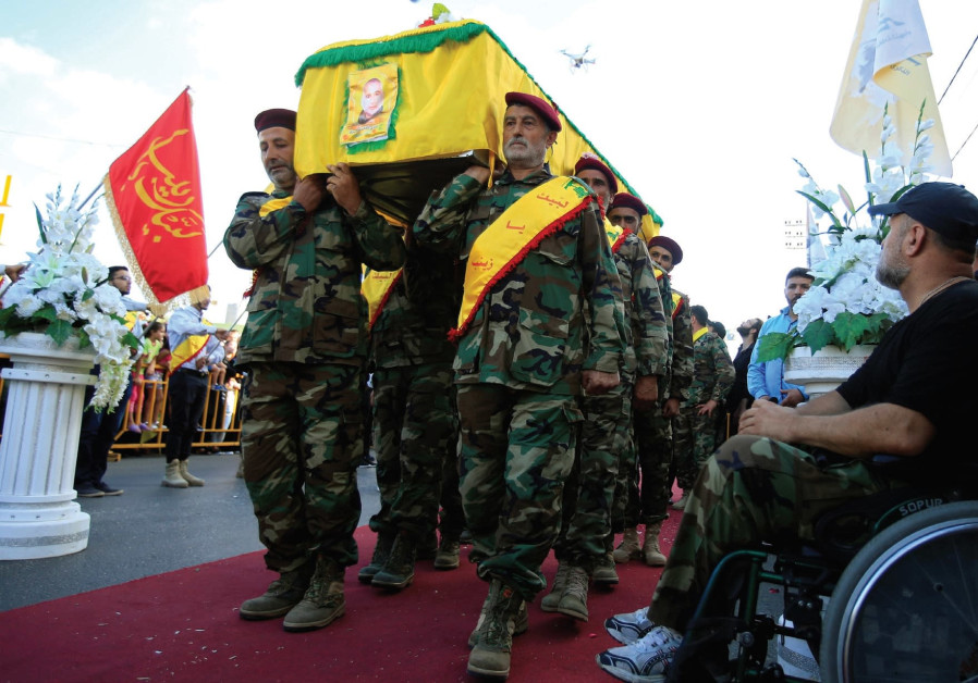 A glass half empty? Taking stock of Hezbollah's losses in Syria
