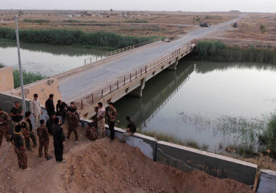 Could Kirkuk crisis change US views on Iranian-backed militias in Iraq?