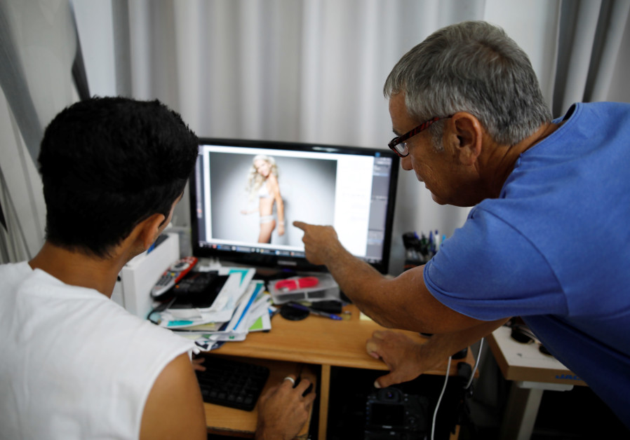 Israel targets fashion industry over underweight models
