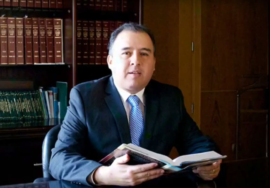 Pro-Israel caucus formed in Guatemalan parliament