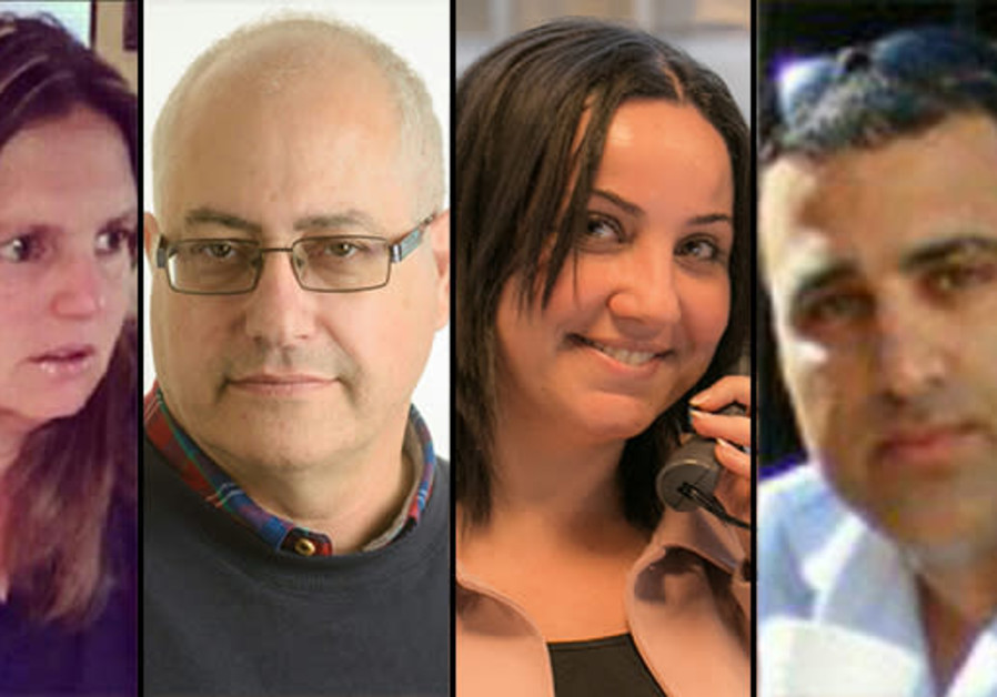 3 terrorists convicted of murdering 4 Israelis in 2016 Tel Aviv shooting