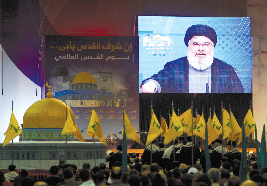 Former Western defense chiefs warn Hezbollah war 'a matter of time'