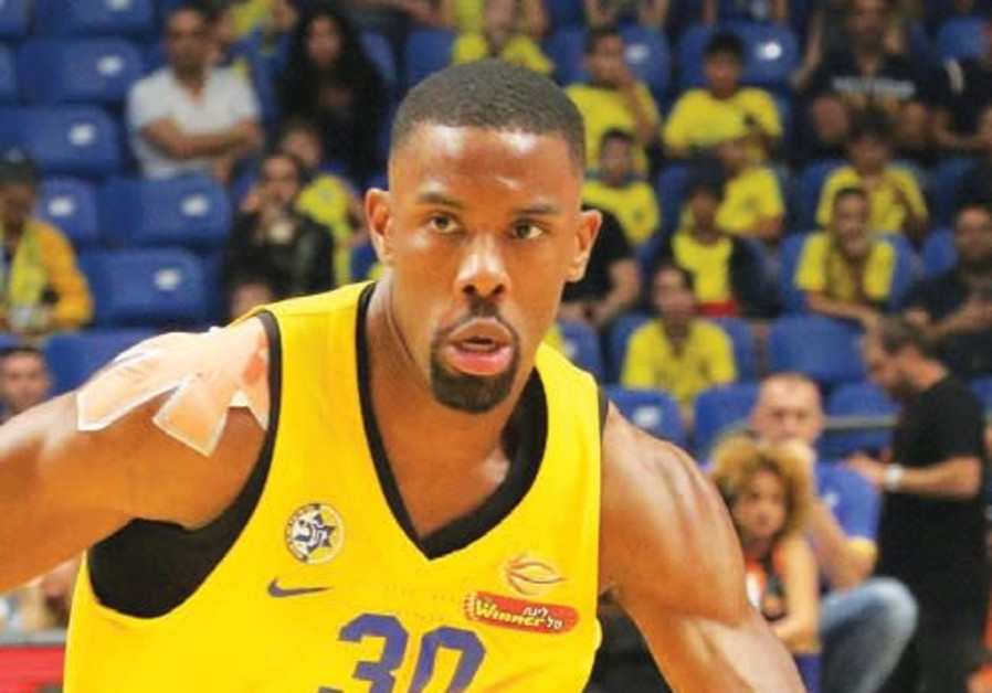 Maccabi Tel Aviv guard Norris Cole had a game-high 19 points in last night's 80-61 win over Bnei Her