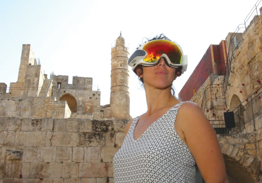 Tower of David Museum launches hi-tech innovation lab