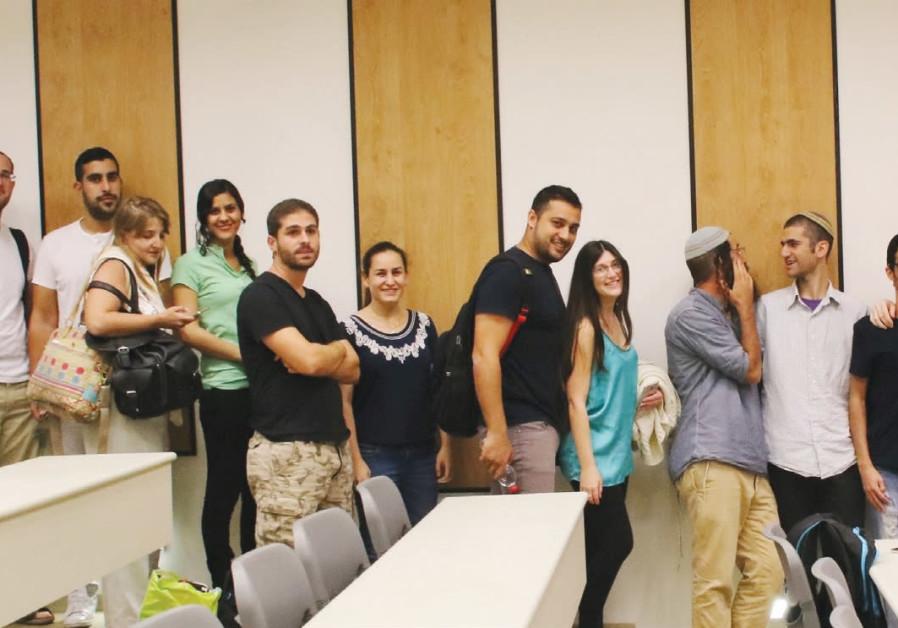 International Mathematical Olympiad to pick winners at Ariel University