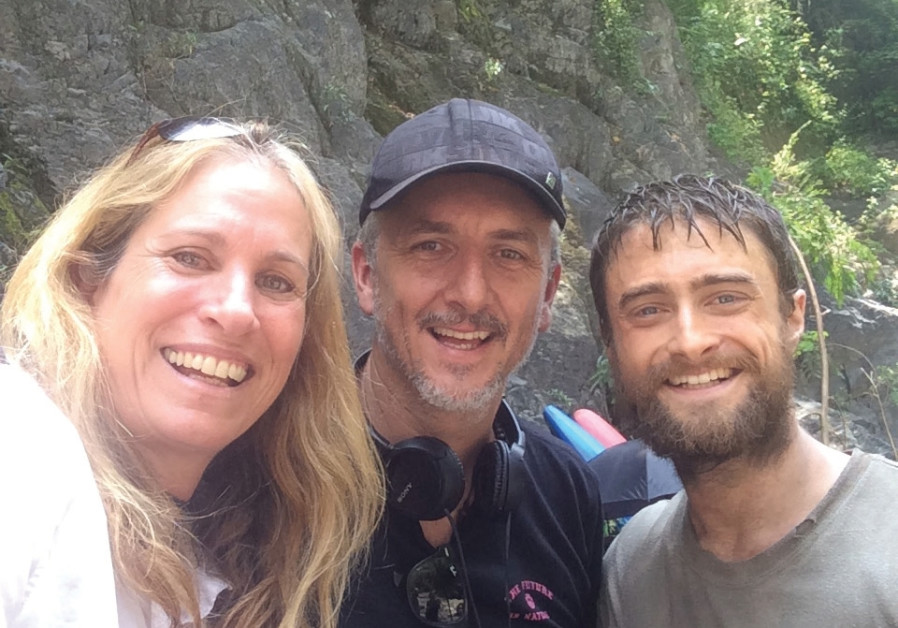 Israeli producer Dana Lustig brings 'Jungle' to Haifa