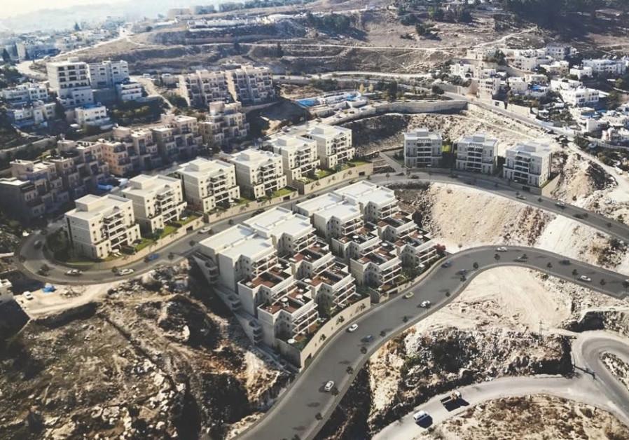 Municipality to approve 176 housing units in east Jerusalem