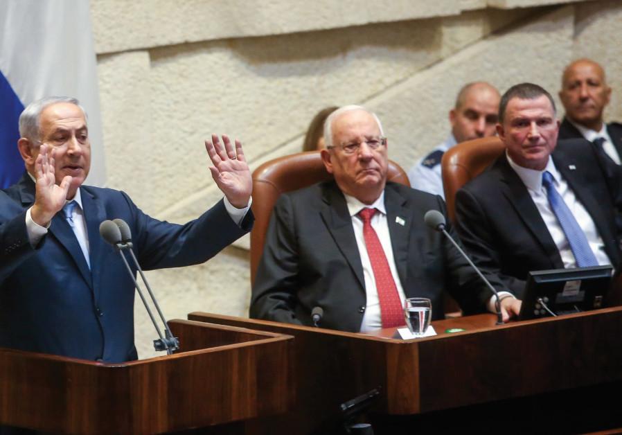 Amid Netanyahu probes, MKs butt heads over immunity bill for Israeli premiers
