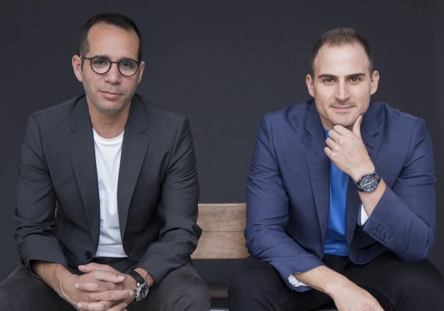 Hedan Orenstein and Itamar Hoshen