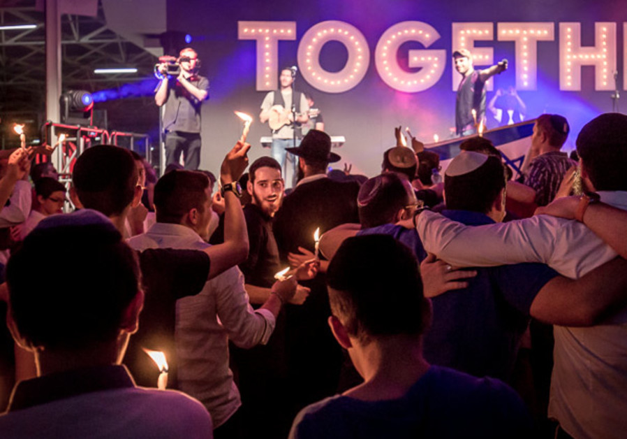 From Tokyo to Tel Aviv: Jews around the world mark 5th global Shabbat