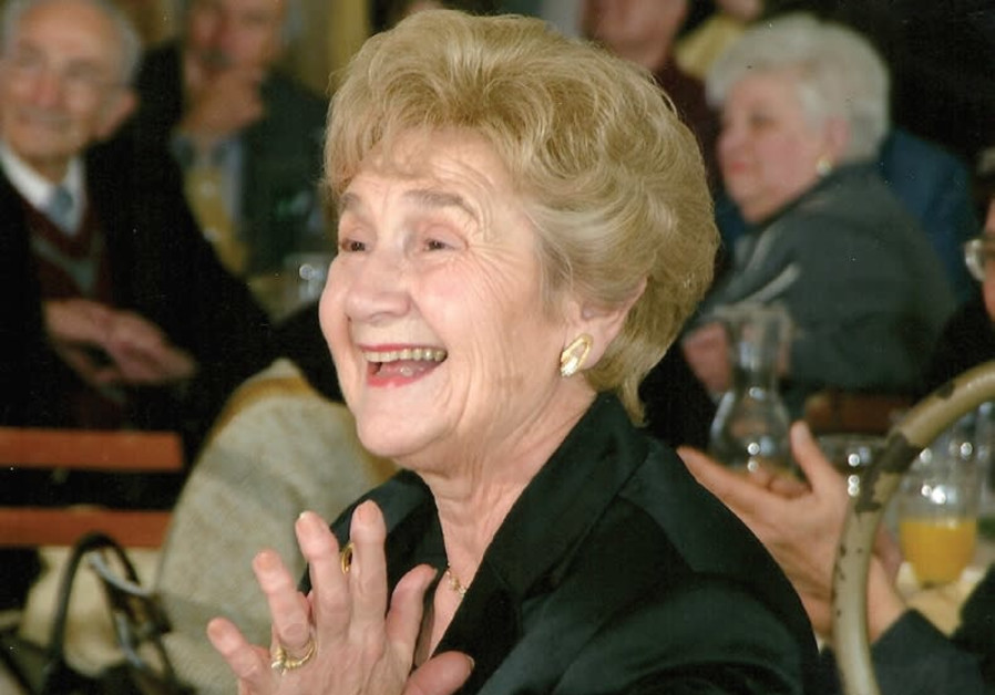 RENA QUINT, 81, doesn't fit the stereotype of a Holocaust survivor we've internalized from literatur