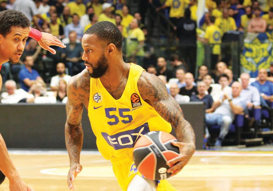 Mac TA falls to Belgrade in Euroleague