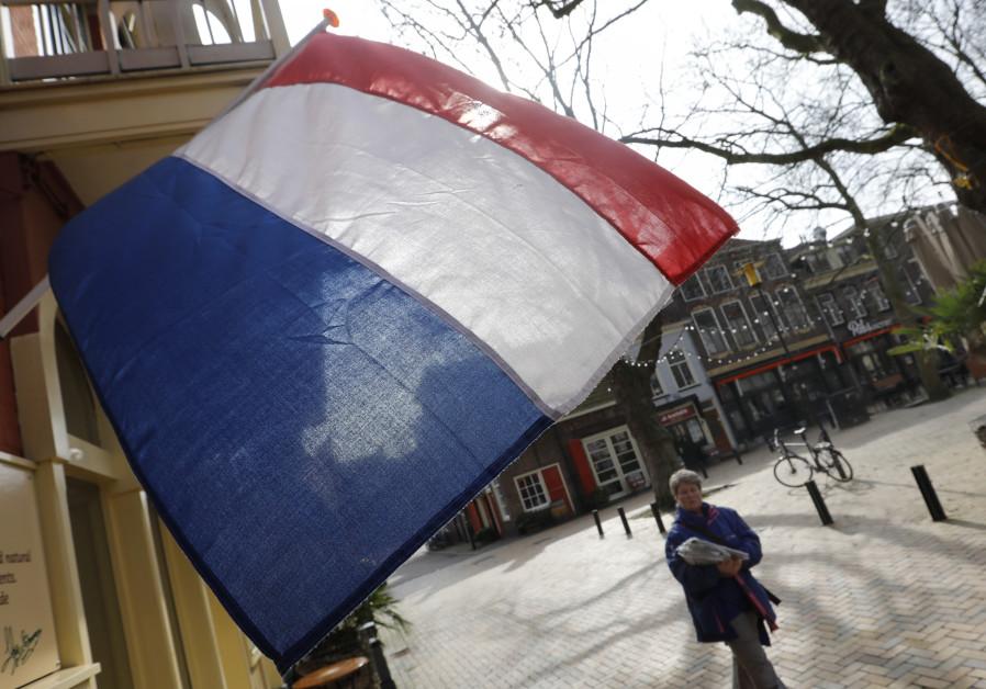 Dutch parliament rejects motions on Jerusalem, Palestinian state