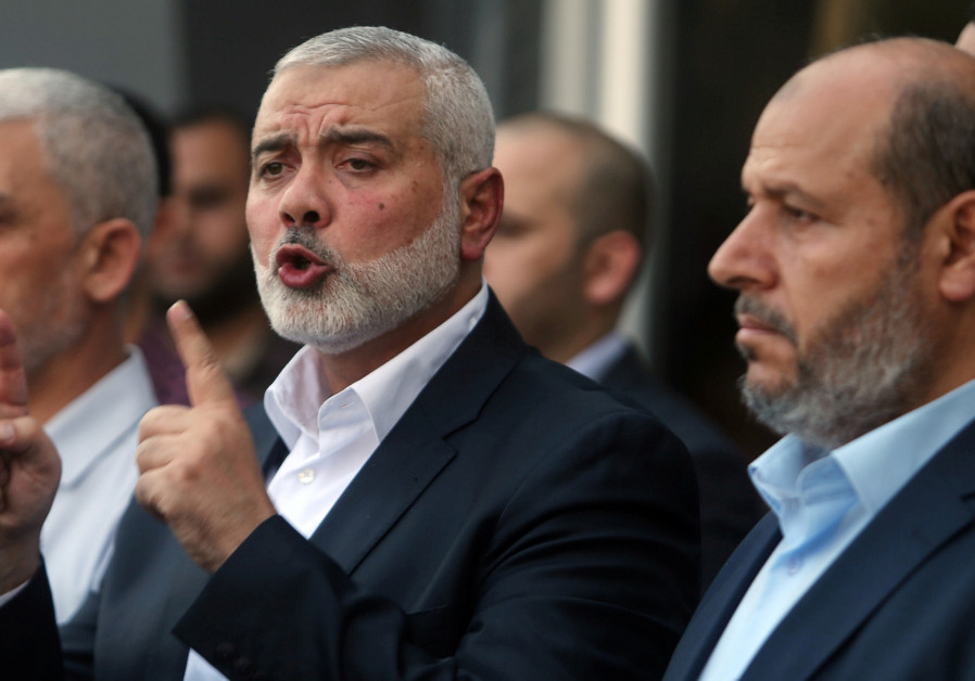 Hamas: Border protests will continue until blockade is lifted