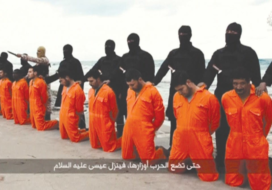 ISIS recruit: Many foreign fighters have been jailed, killed