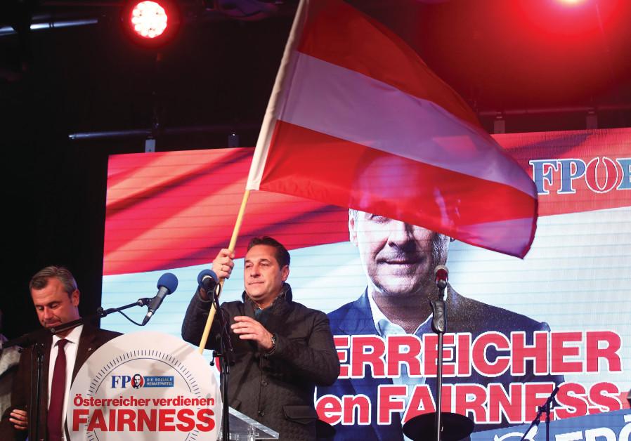 Israël et la montée populiste en Europe