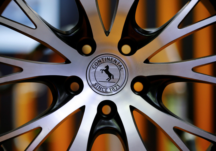 Continental in talks to buy Israeli autos cyber firm Argus