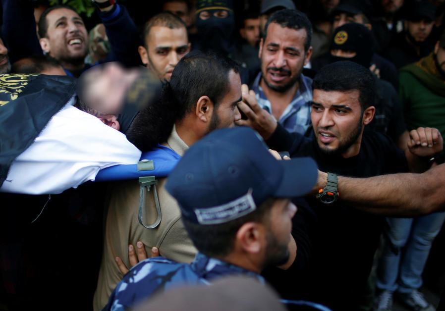 Iran slams 'bloodthirsty' Israel following Gaza terror tunnel destruction