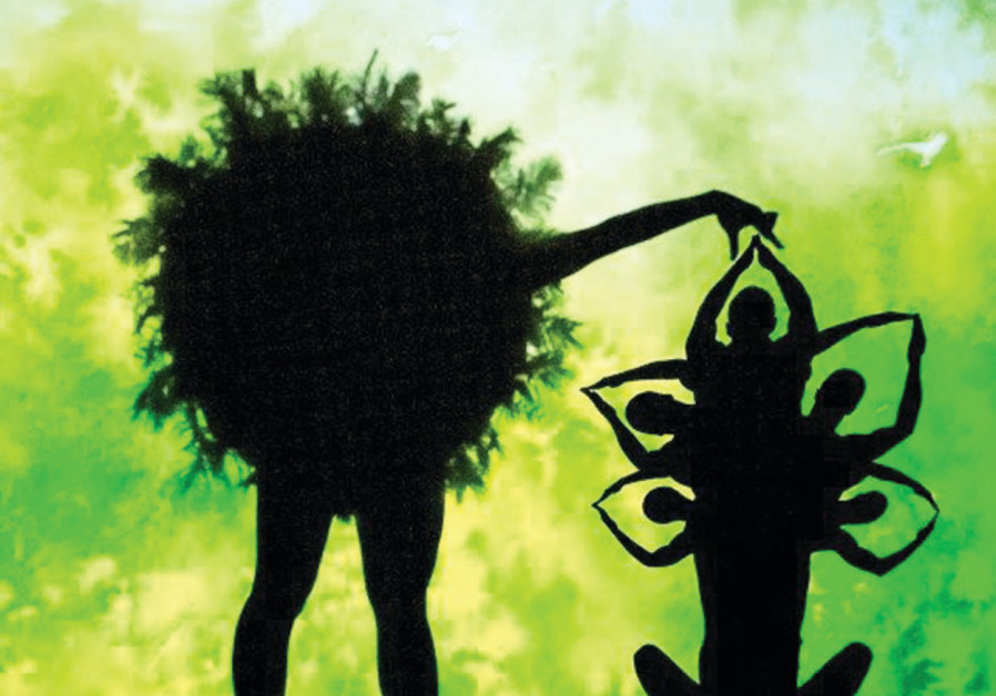 Pilobolus will perform 'Shadowland' on November 13 to 18 at the Herzliya Performing Arts Center.