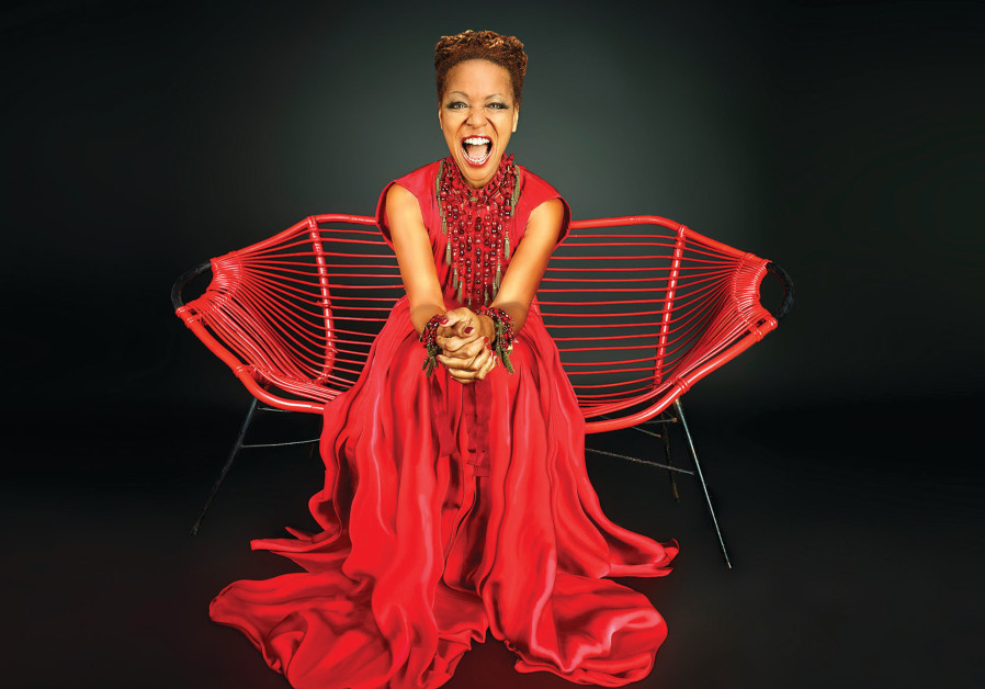 Singer Lisa Simone will perform in the Hot Jazz series