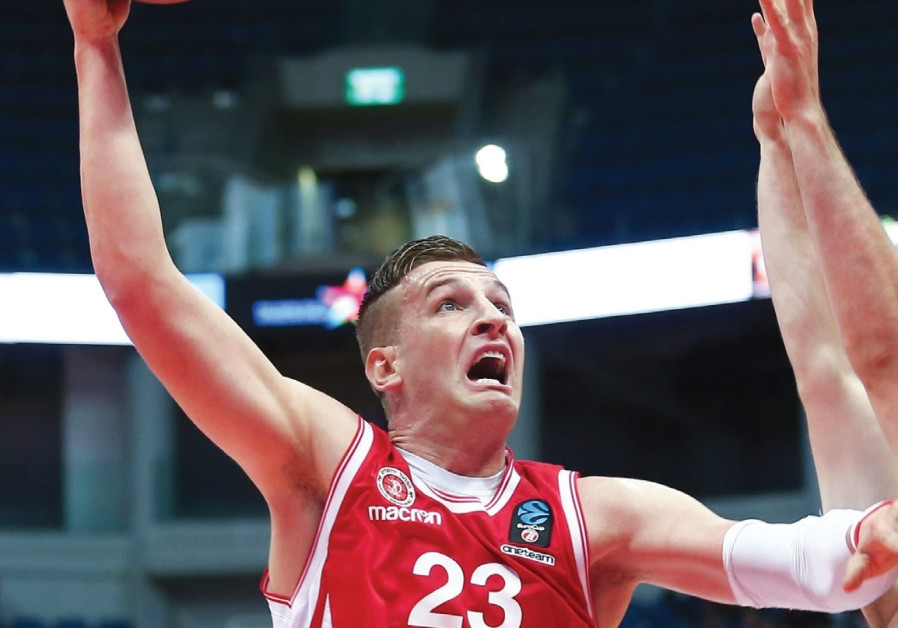 Jerusalem finally claims first Eurocup victory