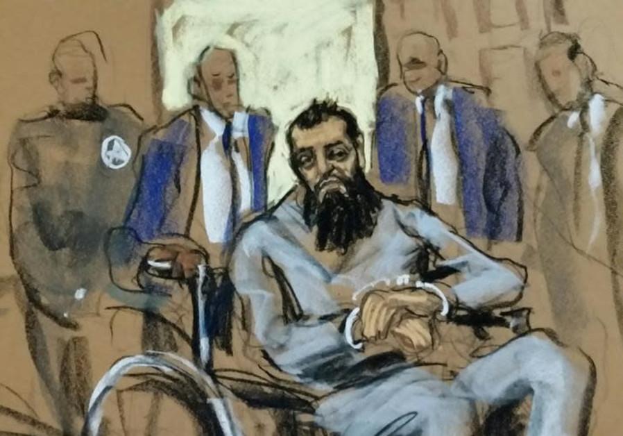 Uzbekistan's 'forgotten generation': NYC killer turned to militant Islam abroad