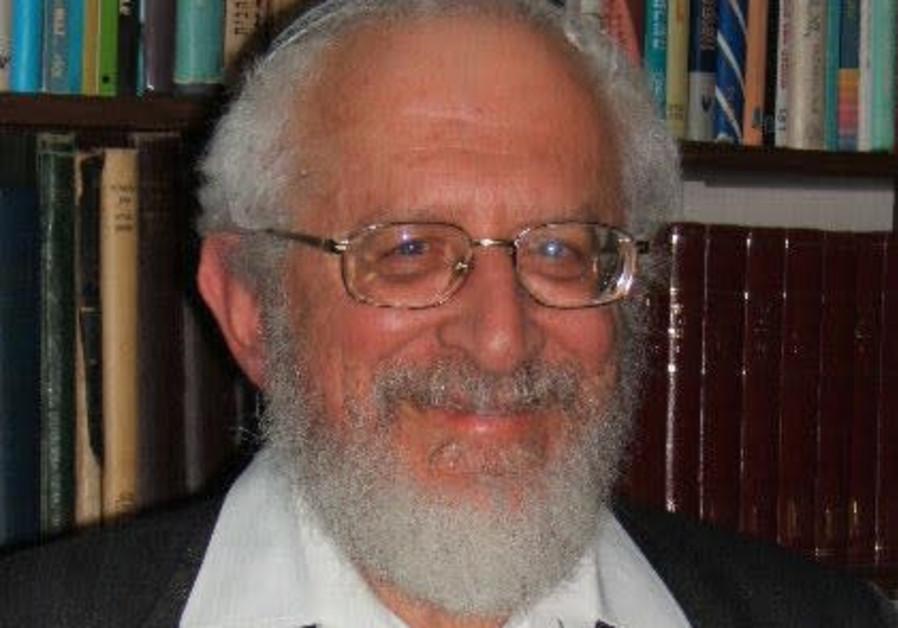 Rabbi Yisrael Rozen