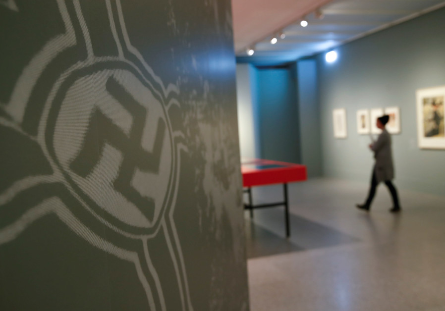 'Gurlitt: Status Report - Nazi Art Theft and its Consequences' exhibition at the Bundeskunsthalle in