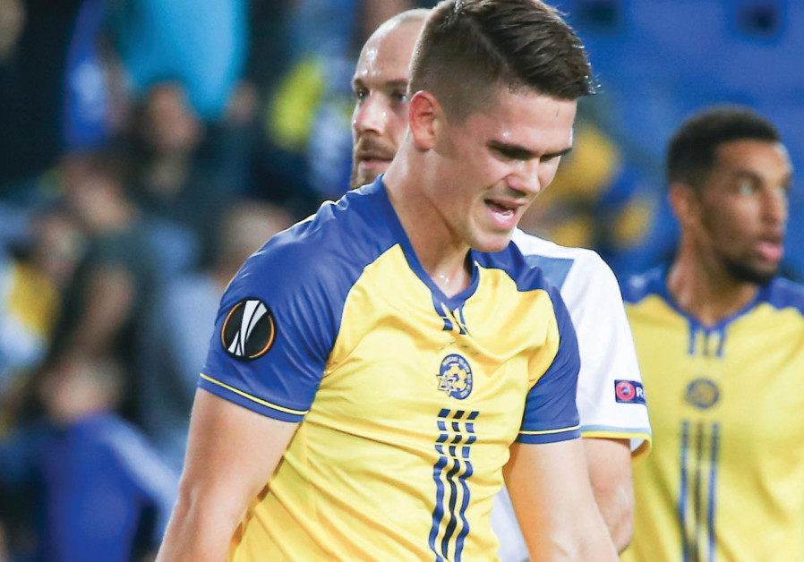 Yellow-and-blue back on track with Milano win